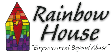 The Rainbow House